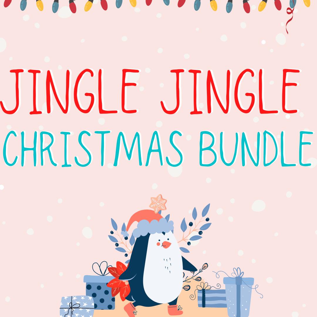 Jingle Jingle Christmas Box