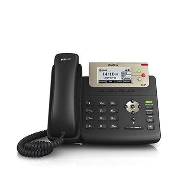 Teléfono Yealink IP T23G