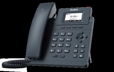 Teléfono Yealink IP T30P