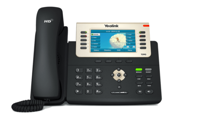 Teléfono Yealink IP T29G