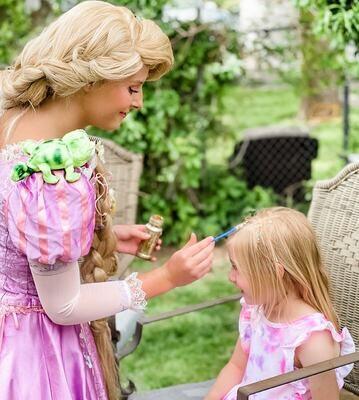 Fairytale Glitz Hair Gel