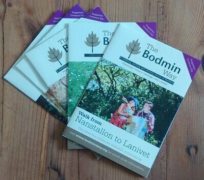 Bodmin Way  Walking Routes