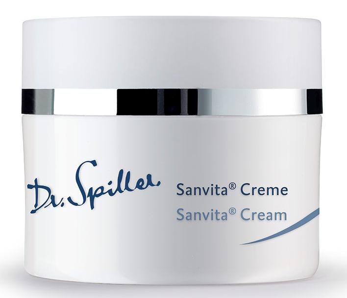 Dr Spiller - Sanvita Cream