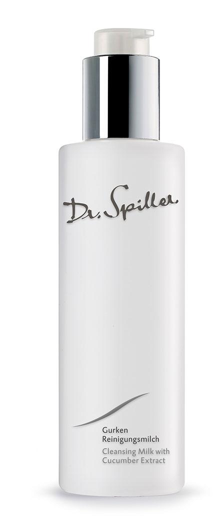 Dr Spiller - Aloe Sensitive Cleansing Milk