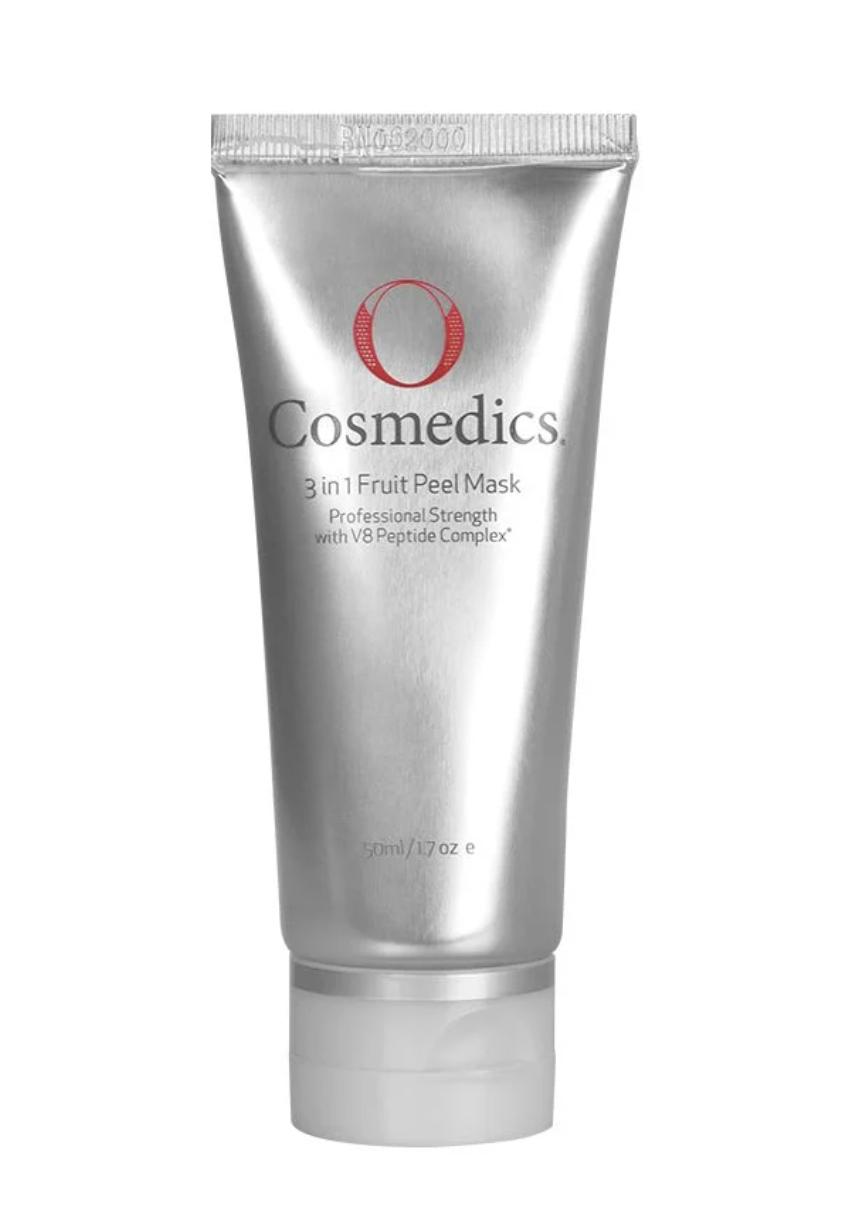 O Cosmedics - 3 in 1 Fruit Peel Mask