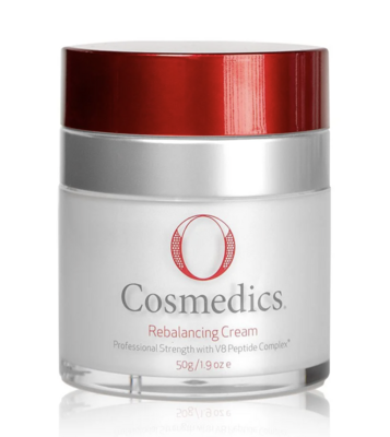 O Cosmedics - Rebalancing Cream