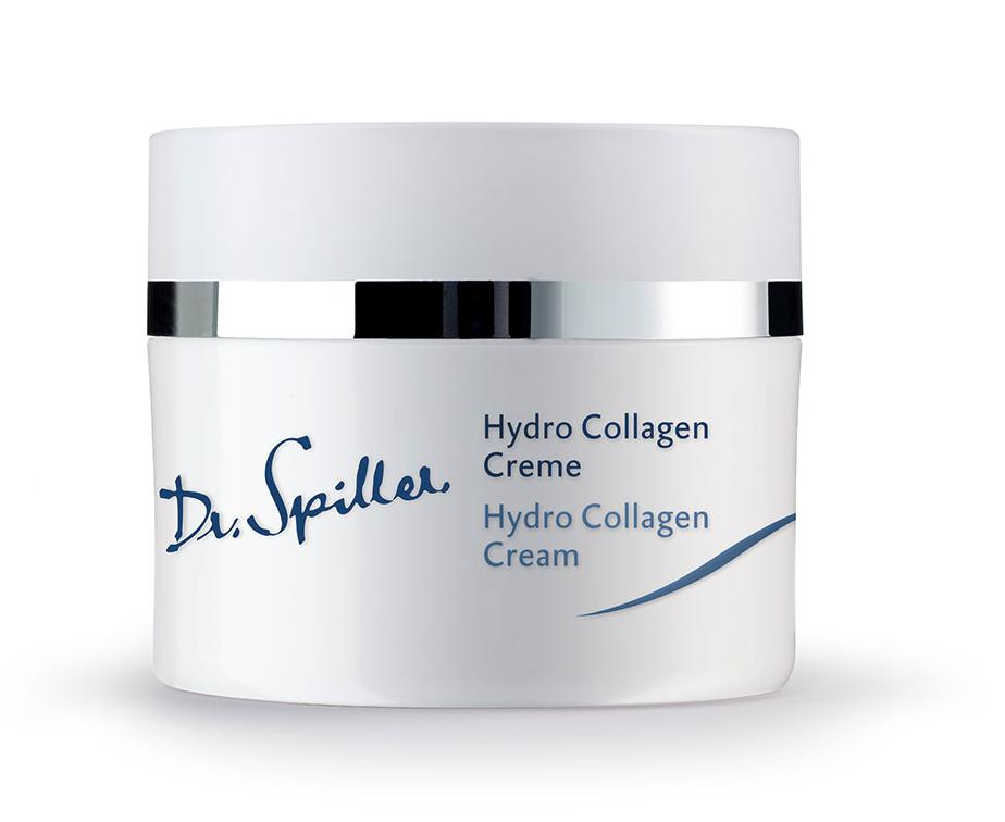 Dr Spiller - Hydro Collagen Cream