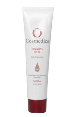 O Cosmedics - Mineral Pro Sheer Tint SPF 30+