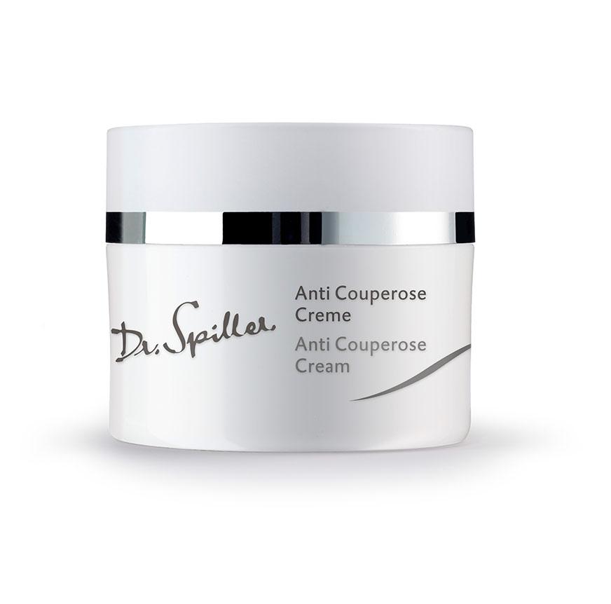Dr Spiller - Anti Couperose Cream