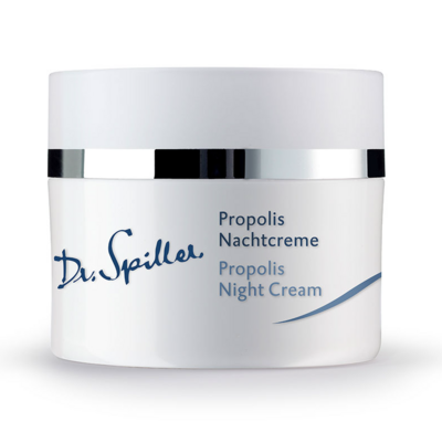 Dr Spiller - Propolis Night Cream