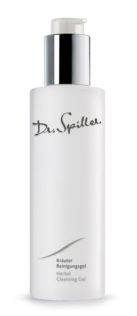 Dr Spiller - Herbal Cleansing Gel