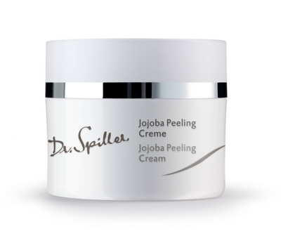Dr Spiller - Jojoba Peeling Cream