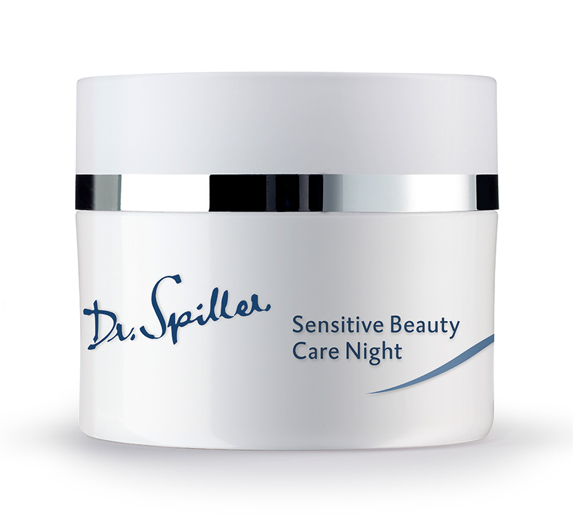 Dr Spiller - Sensitive Beauty Care Night