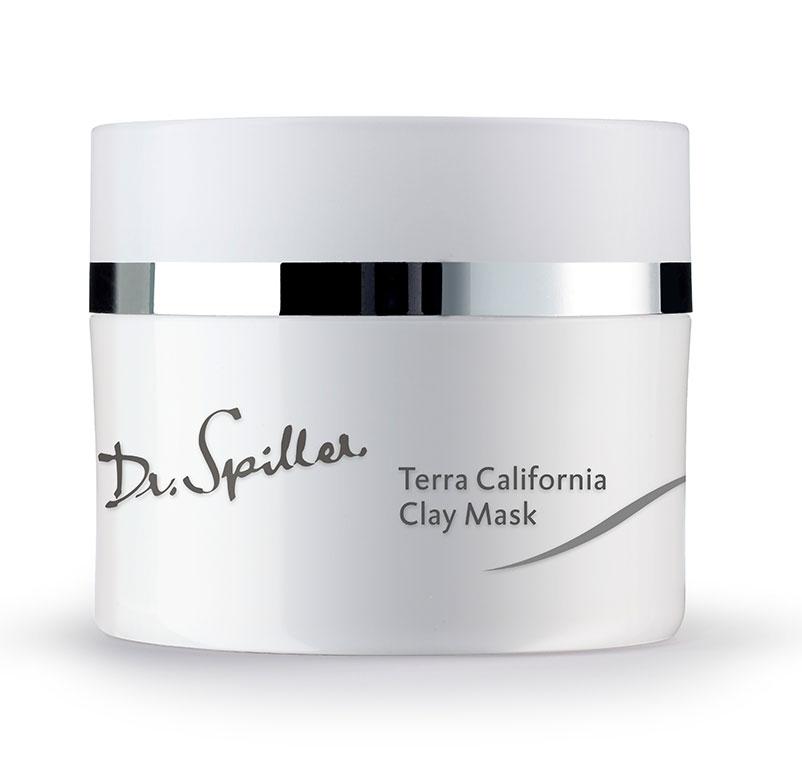 Dr Spiller - Terra California Clay Mask