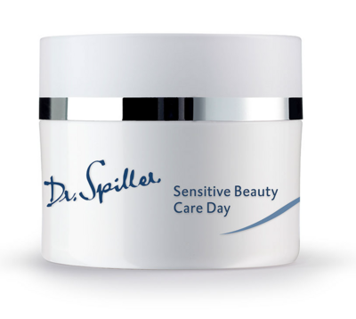 Dr Spiller - Sensitive Beauty Care Day