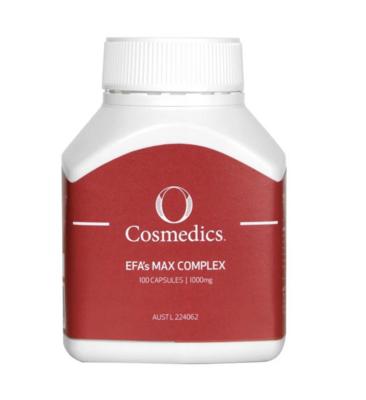 O Cosmedics - EFA's Max Complex Supplements