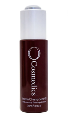 O Cosmedics - Vitamin C Hemp Seed Oil
