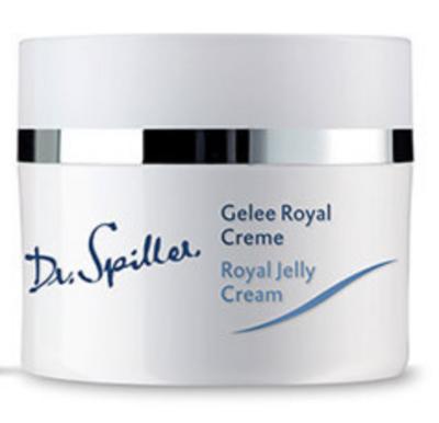 Dr Spiller - Royal Jelly Cream