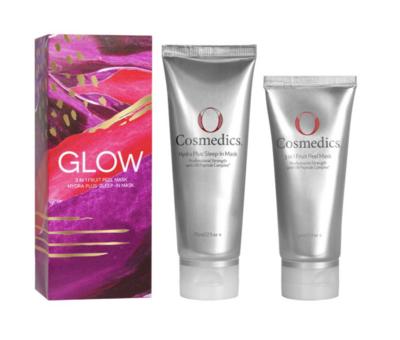 O Cosmedics - LIMITED EDITION 'GLOW' SET