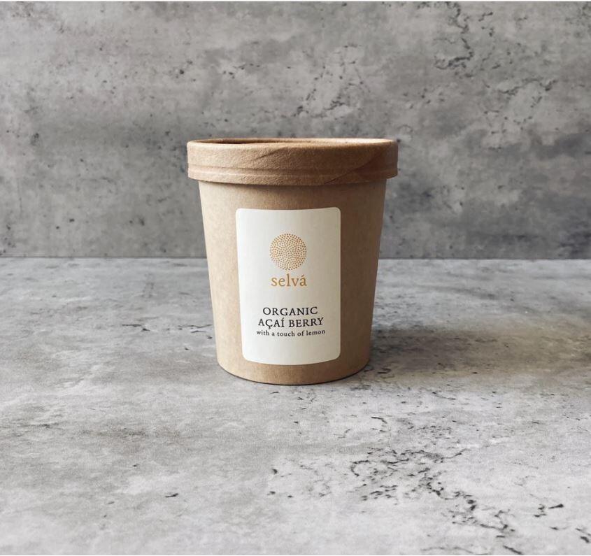Açaí Berry Cup