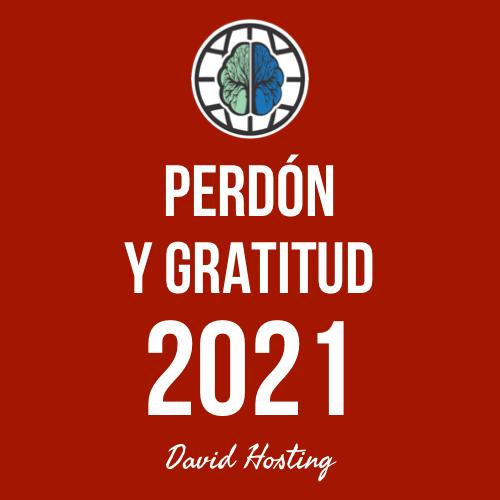 Curso de PERDÓN Y GRATITUD