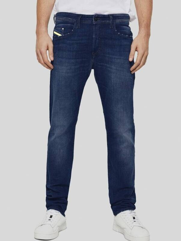 Regular Fit Men Stylish Denim Men's Jeans