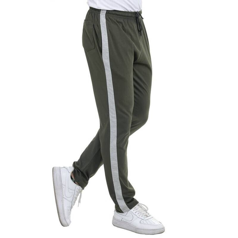 URY Slim Fit Track Pant For Men Stylish