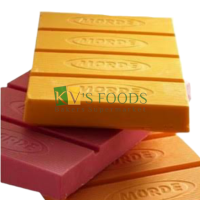Flavoured Chocolate Compounds