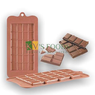 Large Cadbury Style Chocolate Mould