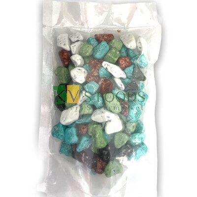 Stone Chocolate Confetti/ Sprinkles for Cake and Dessert Decoration