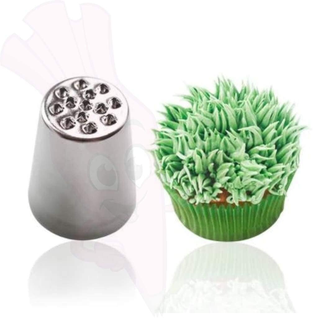 Grass Icing Piping Cake Nozzles