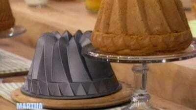 11 Cm Non-stick Mini Bunt Jelly Pudding Cake Pan Mould