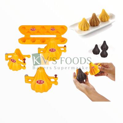 Modak Mould/ Sacha For Sweets/ Methai