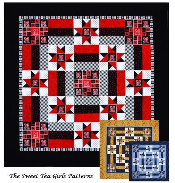 #1 Fan by The Sweet Tea Girls Patterns