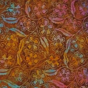 Batik by Mirah CR-6-6217