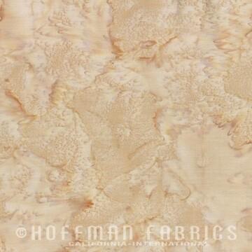 Hoffman Bali Watercolors Funnel Cake 1895-485