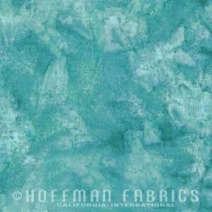 Hoffman Bali Watercolors Seamist 1895-174