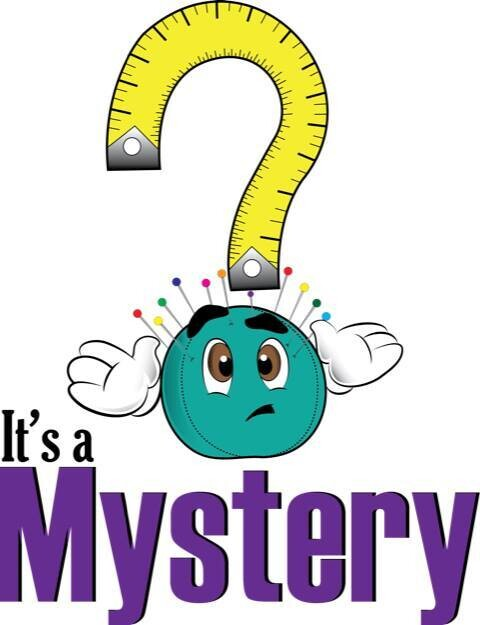 Mystery Table Runner Class