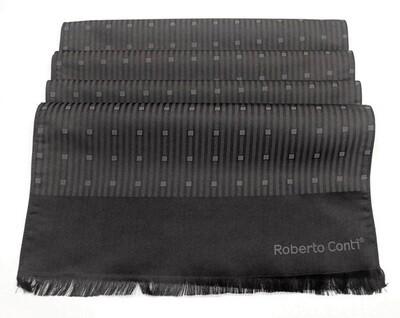 Шарф мужской шёлковый Roberto Conti