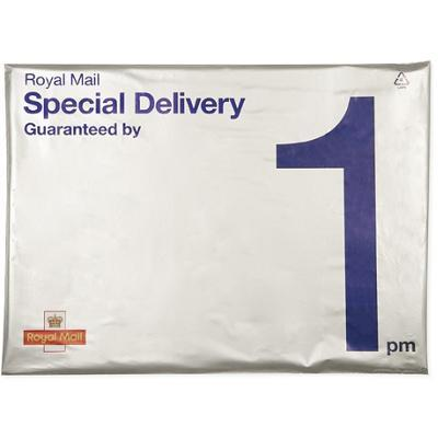 Next day delivery by 1pm