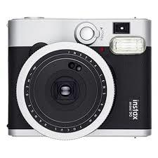Fuji Mini 90 (including refundable £150 security deposit)