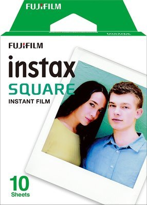 Fuji Instax Square Film