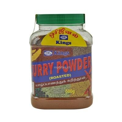 Kings Jaffna Curry Powder 30 x 500 g