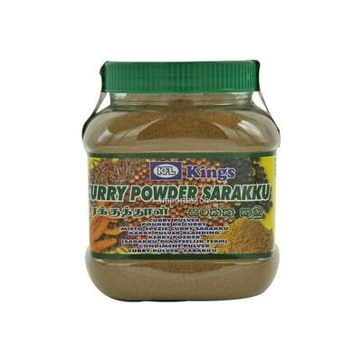 Kings Sarakku Powder 24 x 400 g