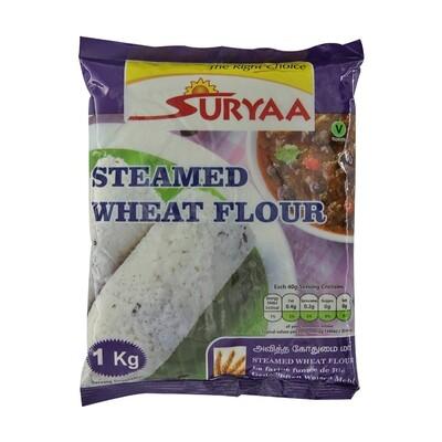 Suryaa Steamed Wheat Flour 20 x 1 kg