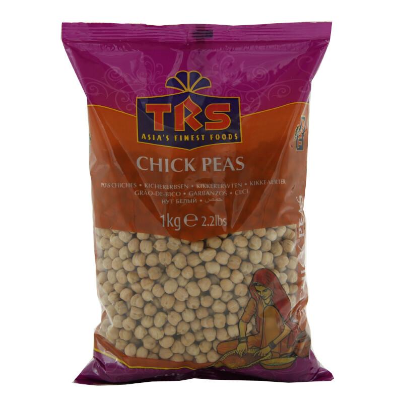 TRS Chick Peas 20 x 500 g