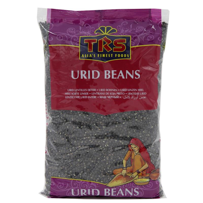 TRS Urid Whole 20 x 500 g