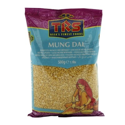 TRS Moong Dall 20 x 500 g