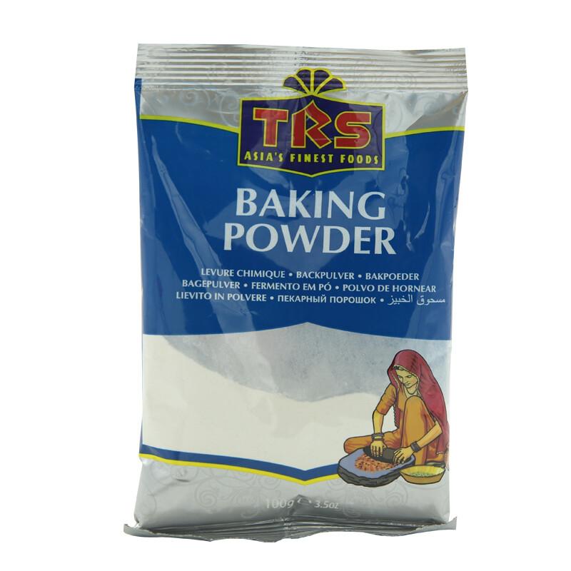 TRS Baking Powder 20 x 100 g