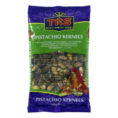 TRS Pista Kernels 15 x 100 g